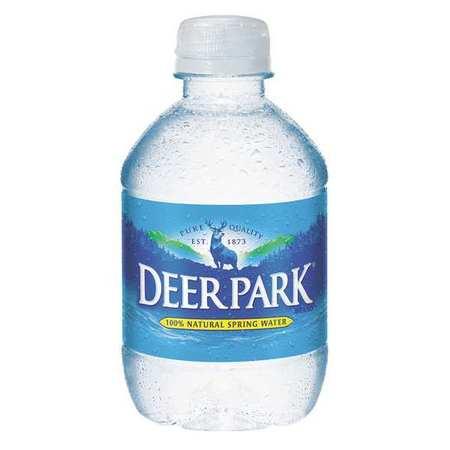 43PX35 Nestle Natural Spring Water, 8 oz., PK48