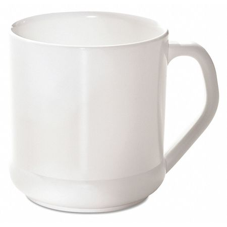 Naturehouse Coffee Mug 10 oz.,  White