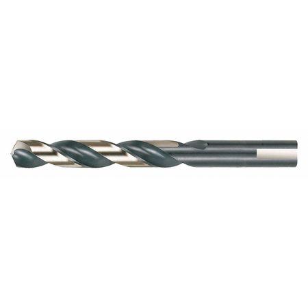 Mechanics Drill, HSS, 1/2, 135 Deg
