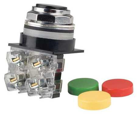 Non-Illuminated Push Button,Universal