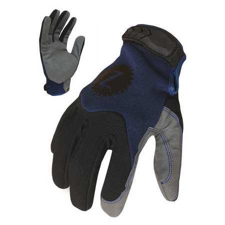Zoro Pro Glove Blue, XS, PR