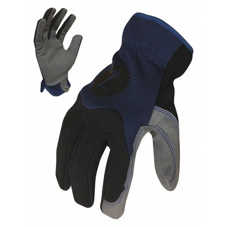 Zoro Pro Utility Glove, XS, PR