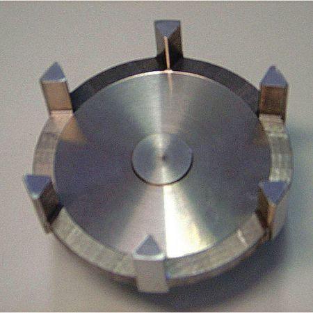 Stainless Steel Rotors