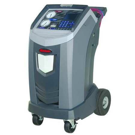 Robinair Ac Machine >> Details About Robinair Ac 1234 6 A C Refrigerant Rrr Machine 36 L 2 4 Gal Capacity