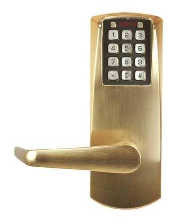 E-Plex 2000 Series Electronic Access Control Locks,  Grade 1