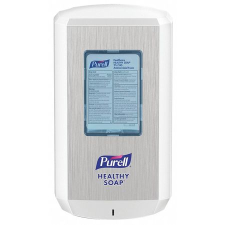 Soap Dispenser Wall Mount Automatic