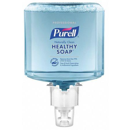 1200ml Foam Hand Cleaner Dispenser Refill -  PURELL, 6471-02