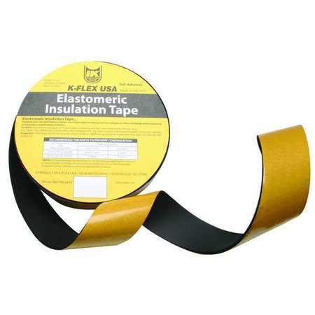 2 Quot X 30 Ft Elastomeric Pipe Insulation Tape K Flex Usa