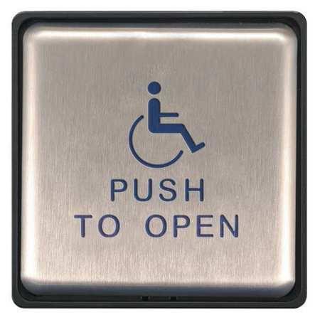 bea panther switch square handicap logo 10ems4751 zoro com