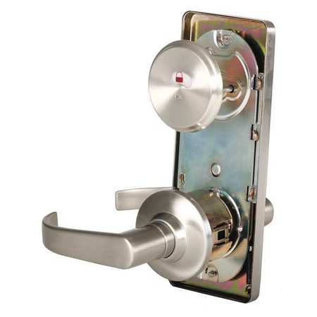 Stanley Commercial Hardware Lever Lockset Mechanical