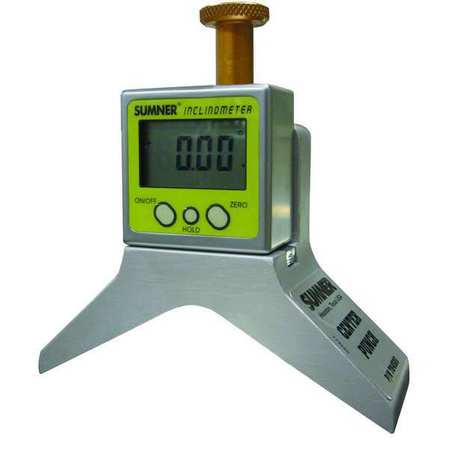 Digital Angle Finder >> Sumner Digital Angle Finder Lcd 2 In Size 784520 Zoro Com