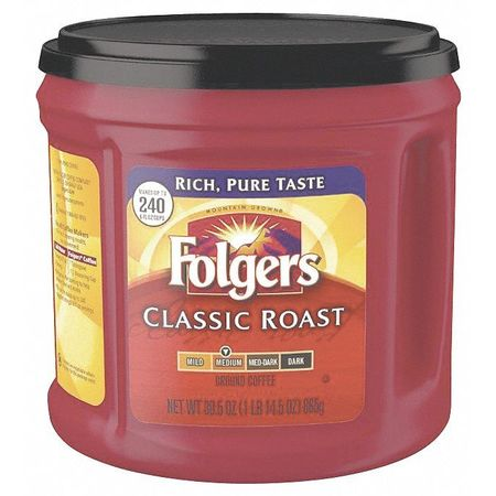 Coffee, Classic Roast, 30.5 oz.