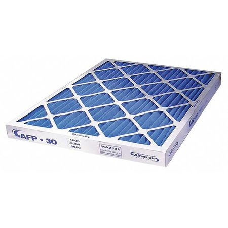 Pleated Panel Filter Air Filters
