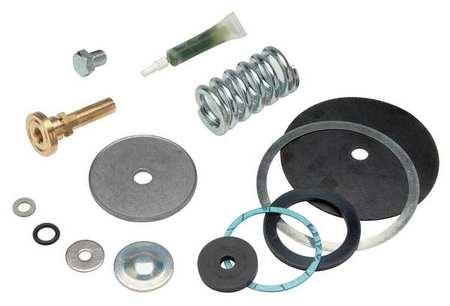 zurn wilkins repair kit reduce valve 1 1 4 in rk114 500xl. Black Bedroom Furniture Sets. Home Design Ideas