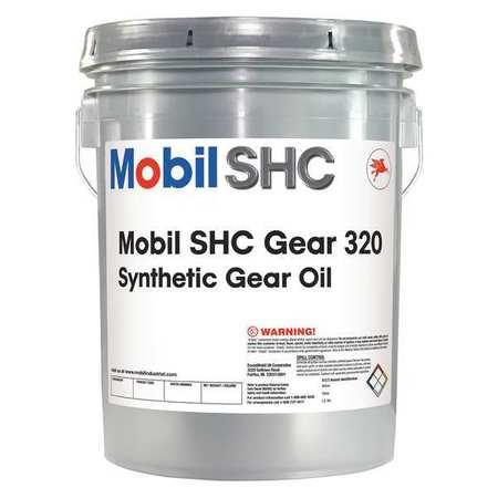 gear oil 320 manufacturer