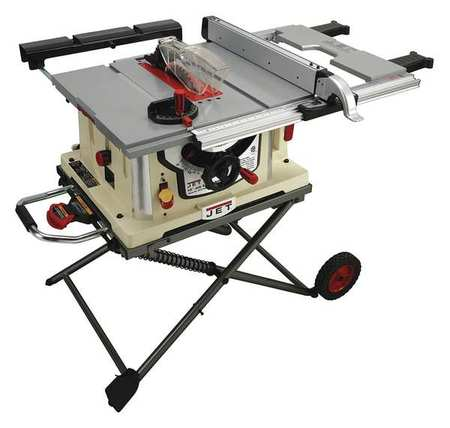 jet table saw 120v 36 in cut rip right 707000 zoro
