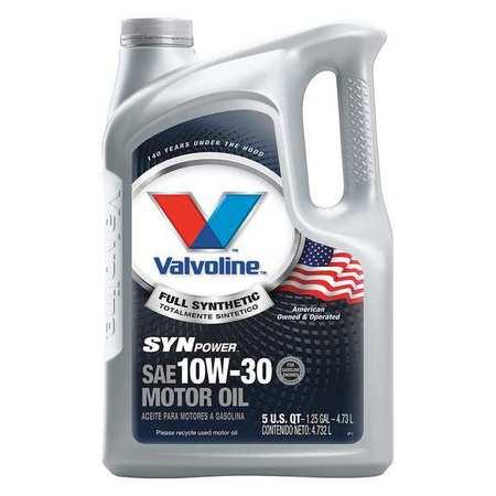Valvoline motor oil 5 qt amber 10w 30 sae grade 787002 for Valvoline motor oil coupons