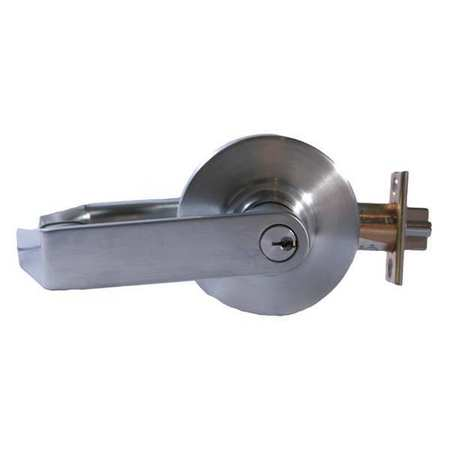 Schlage Lever Lockset Mechanical Storeroom Grd 1