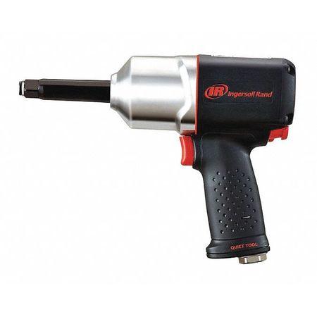 Ingersoll Rand Air Impact Wrench General 1 2 Max Bolt 2135qxpa Zoro