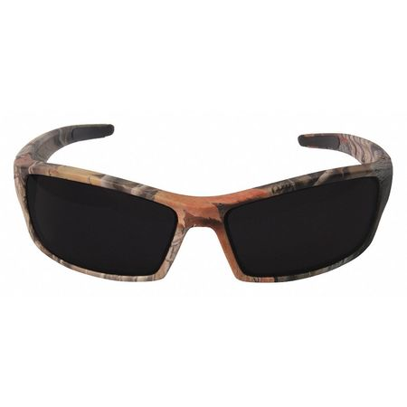 6b931f7bcae Edge Eyewear Reclus Safety Glasses Camouflage Frame