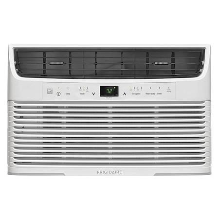 6000 BtuH Window Air Conditioner, 115VAC