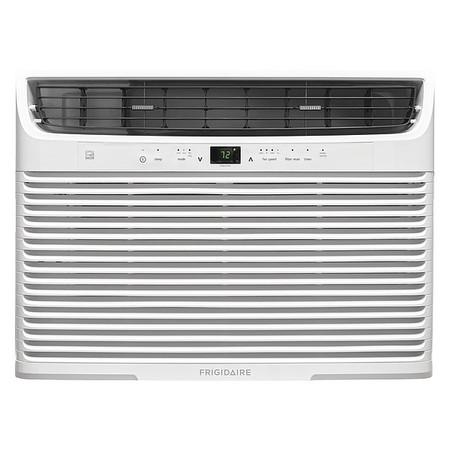 12,100 BtuH Window Air Conditioner, 115VAC