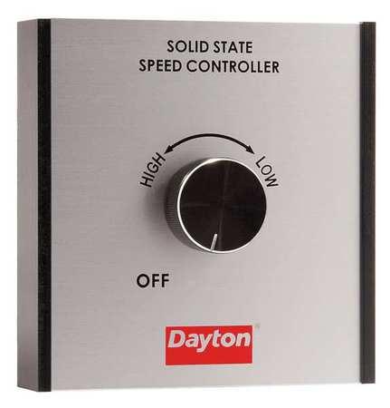 Speed Controls,  Fans And Ventilators
