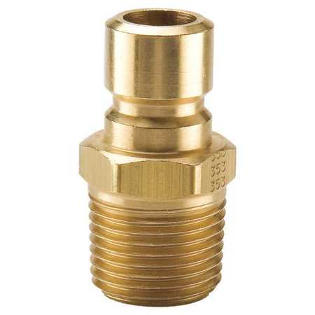 Coupler Nipple Body 1//4-18 316 SS
