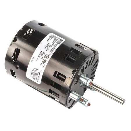 Fasco condenser fan motor 1 45 hp stud 120v d632 for 1 5 hp 120v electric motor