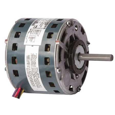 Genteq Direct Drive Blower Motor 1 3 Hp 6 A