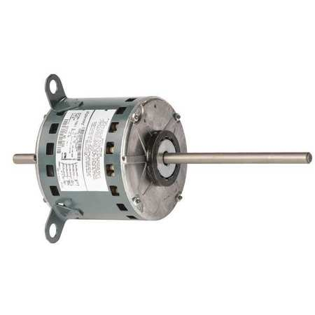 Genteq direct drive blower motor 1 2 hp 2 9 a 3166 for 2 hp blower motor