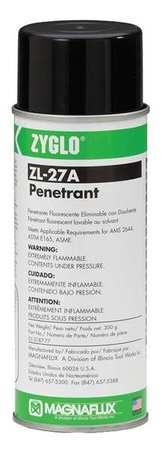 Magnaflux Dye Penetrant Fluorescent Zl 27a Zoro Com