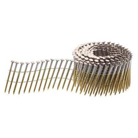 Senco Framing Nails, 11.5 ga., 2-3/8 in.L, PK6000 GL24APBF | Zoro.com