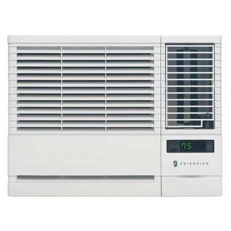 Window Air Conditioner,490 Watts,14 in.H