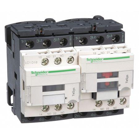 SCHNEIDER ELECTRIC LC2D18G7