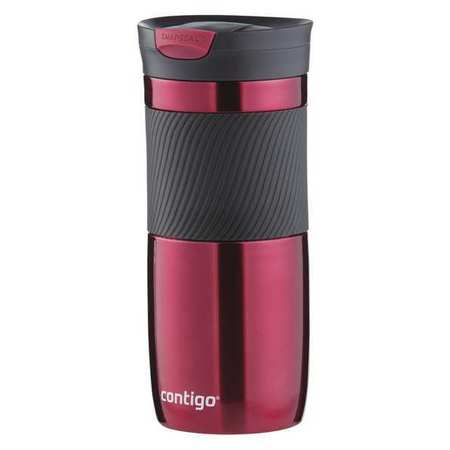 Vivacious Insulated Mug 16 oz.