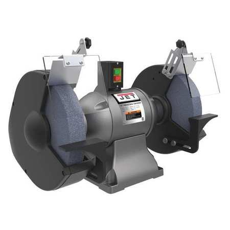 Miraculous Details About Jet 578012 Bench Grinder 27Inlx18Inw 230V 2 Hp Uwap Interior Chair Design Uwaporg