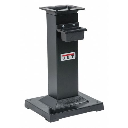 Jet Bench Grinder Stand 20inlx33inw Metal 578173