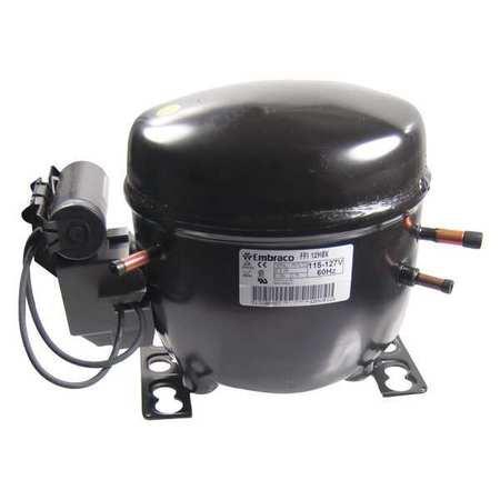 Refrigeration Compressor, 4400 BtuH