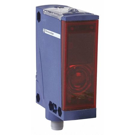 Photoelectric Sensor, Rectangle, Multimode