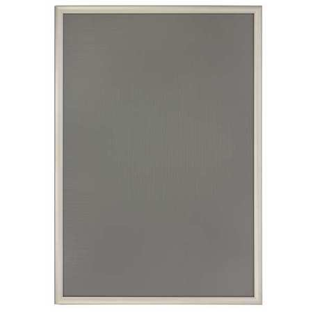 United Visual Products Poster Frame Black 24 X 36 In Acrylic