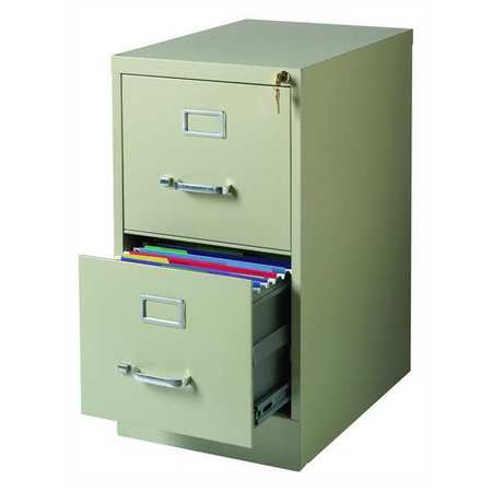 Link To Product 22 In Deep Vertical Letter Size 2 Dwr File Cabinet