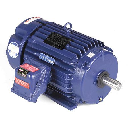 Hazardous Location Motor, 3-Phase, 10 HP