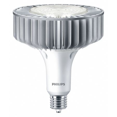 Philips LED Lamp, 20000 lm, 150W, 4000K Color Temp. 478156 | Zoro.com