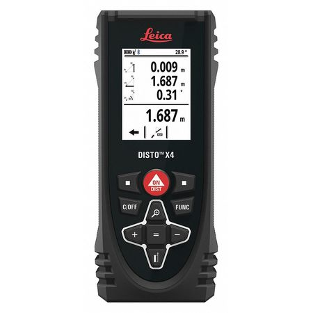 Laser Distance Meter,Indoor/Outdoor
