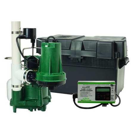 primary sump pump 12 hp v - Watchdog Sump Pump