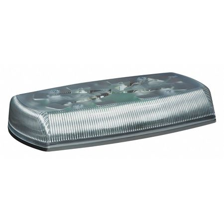 Ecco mini lightbar led permanent 8 heads 5580ca zoro mini lightbar led permanent 8 heads aloadofball Image collections