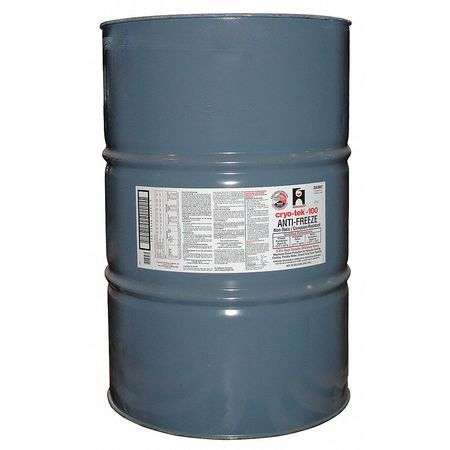 Pipe Antifreeze