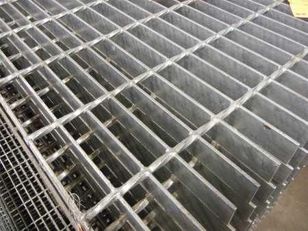 Aluminum Gratings