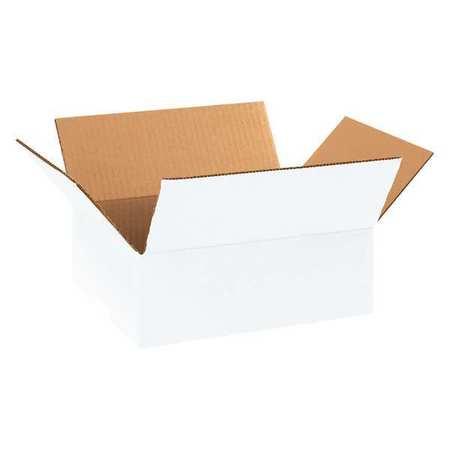 "50LU81 Corrugated Mailers, 9x5x5"", PK50"